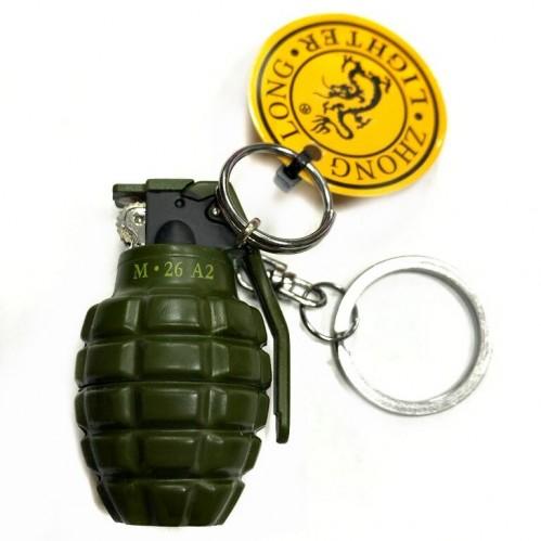 Заж.  A-9668 (24) граната  3*5см