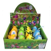 037005  (12-96) Яйцо пасхальное 5*8см