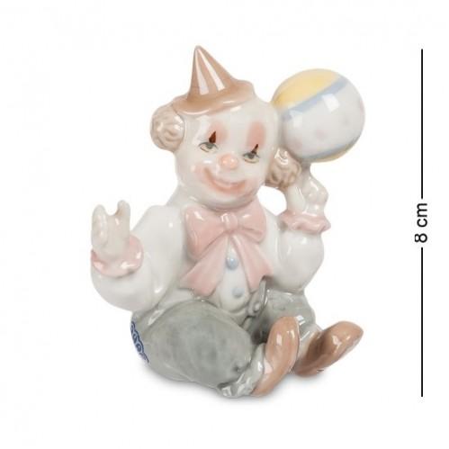 CMS-23/18 Фигурка ''Клоун'' (Pavone) 8см