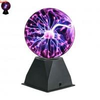 Декоративный светильник Магик шар Aт-1380 (КН-4) (1-16) 6 d=15см 11*24см