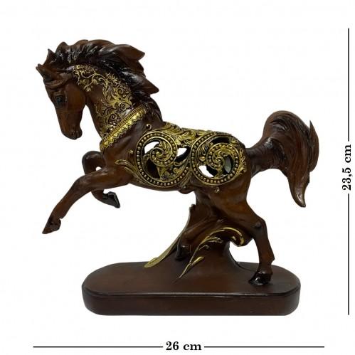 EPW32242  (1-8) Лошадь 26*7.5*23.5см