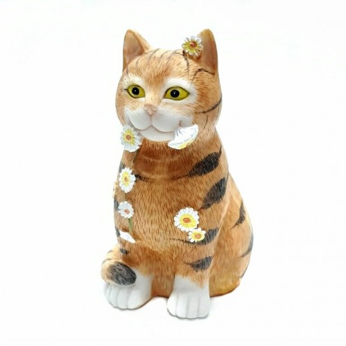 KEN78515  (1-36) Кошка 11.5*9*13.5 см