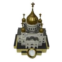 Храм  2B  (4) МАЛ. АКЦ.3/+1,Христа Спас.с час.14см