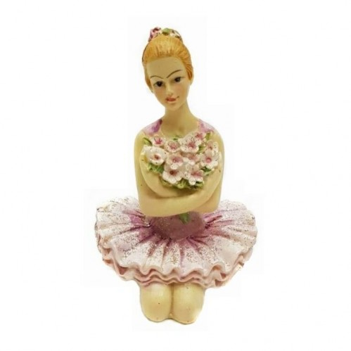 KEN78459  (4-96) Балерина 6*6*9см