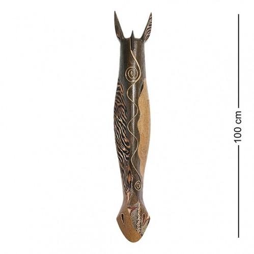 21-017 Панно ''Маска - Зебра'' 100 см