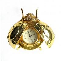 Часы-сув.  Н-06  (100) АКЦ.3/+1,жук 5*6*3см