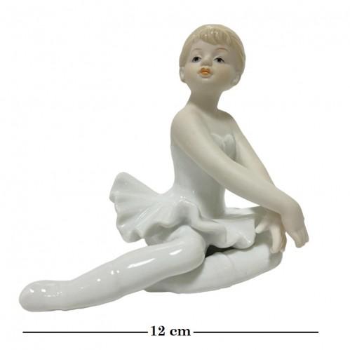 HP  20  (48)  Статуэтка Юная Балерина  L=12, H=10смф/ф