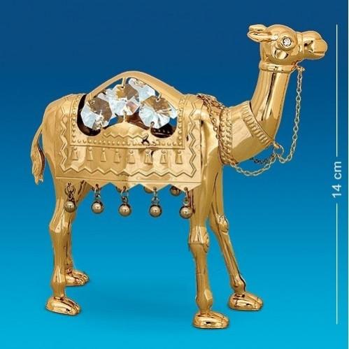 Swarovski 1071 Фигурка Верблюд большой 14см