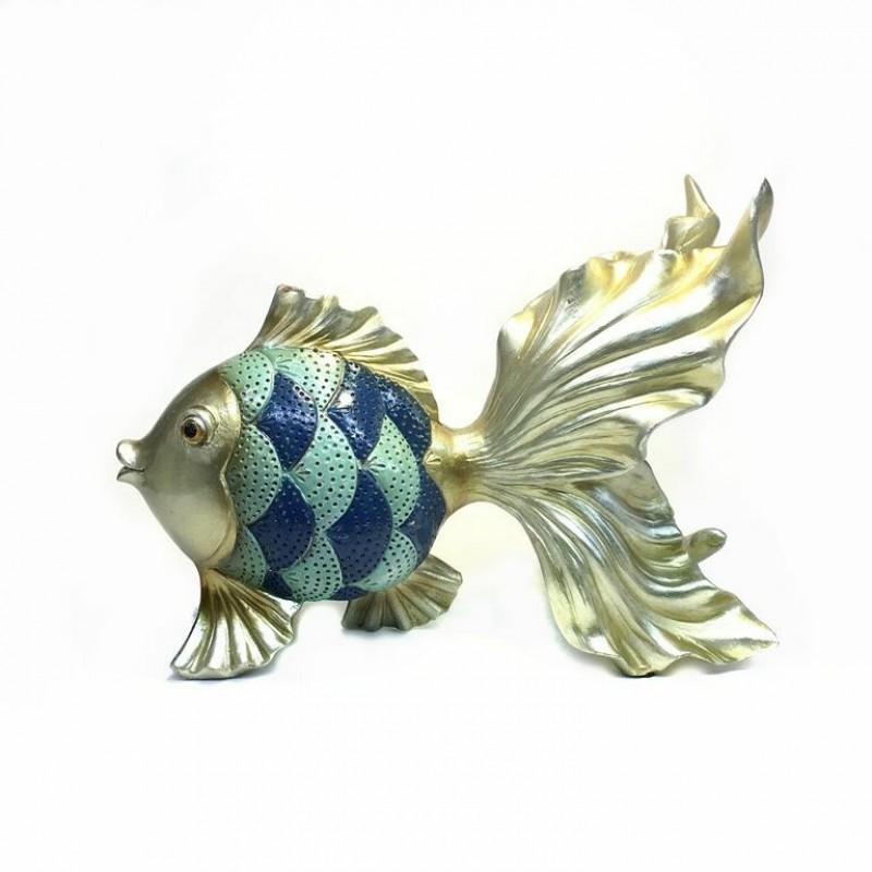 F-PK11106  (1-8) Рыбка 29*11*22см