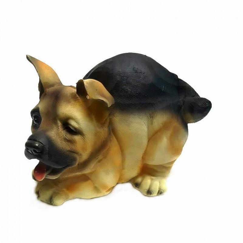 LE61080  Копилка собака