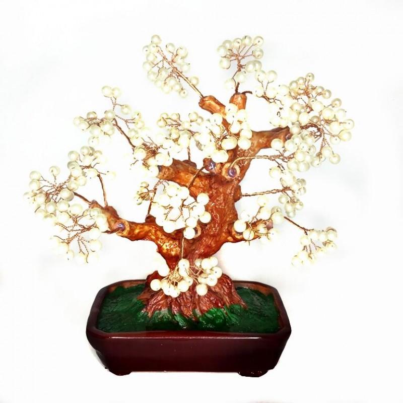 KL-.116  (24) Дерево жемчужное  h=29см
