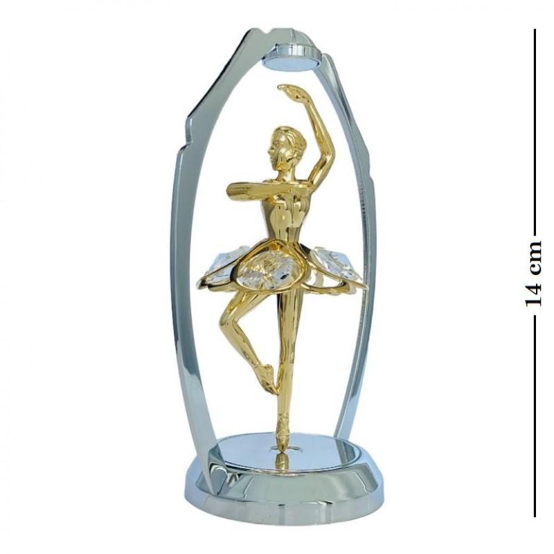 Swarovski 1287 Фигурка Балерина 14см