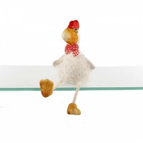 L52304*  (6-108) Петух,курица мяг./нож. 7*5*11см