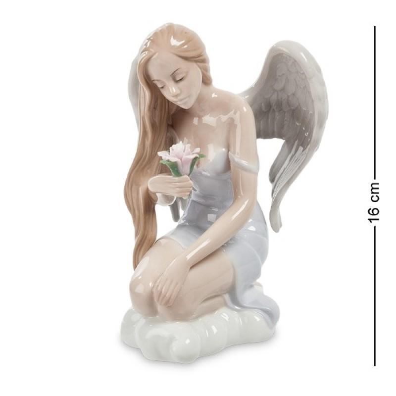 JP- 10/ 1 Фигурка ''Ангел'' (Pavone) 16см