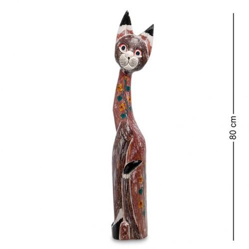 99-103  Кошка дерево 80см