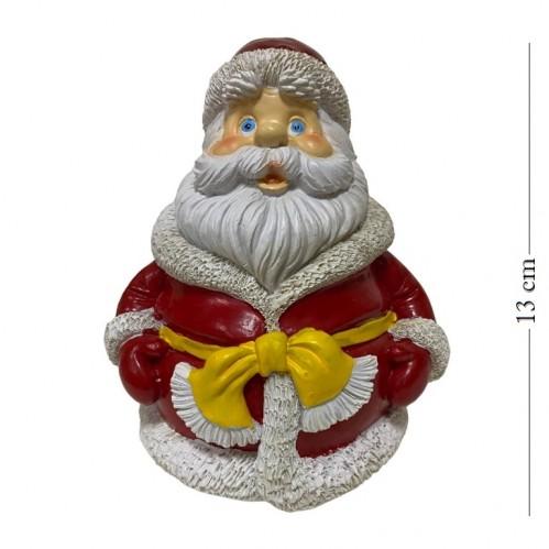 MY-15153  (24) Фигурка Дед Мороз 11*10*14см.