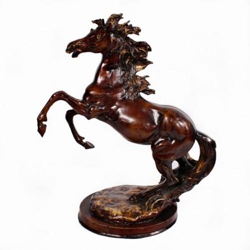 H2406-1  (1-4) Лошадь 40см