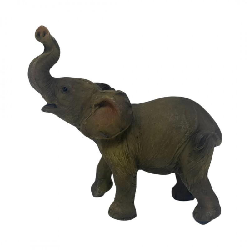 HOL21561  (4-96) Слон, 2вида 10*4*9.5см