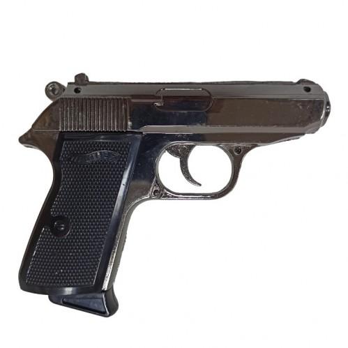 Пистолет-зажигалка  36-41 в чехле 15*12см
