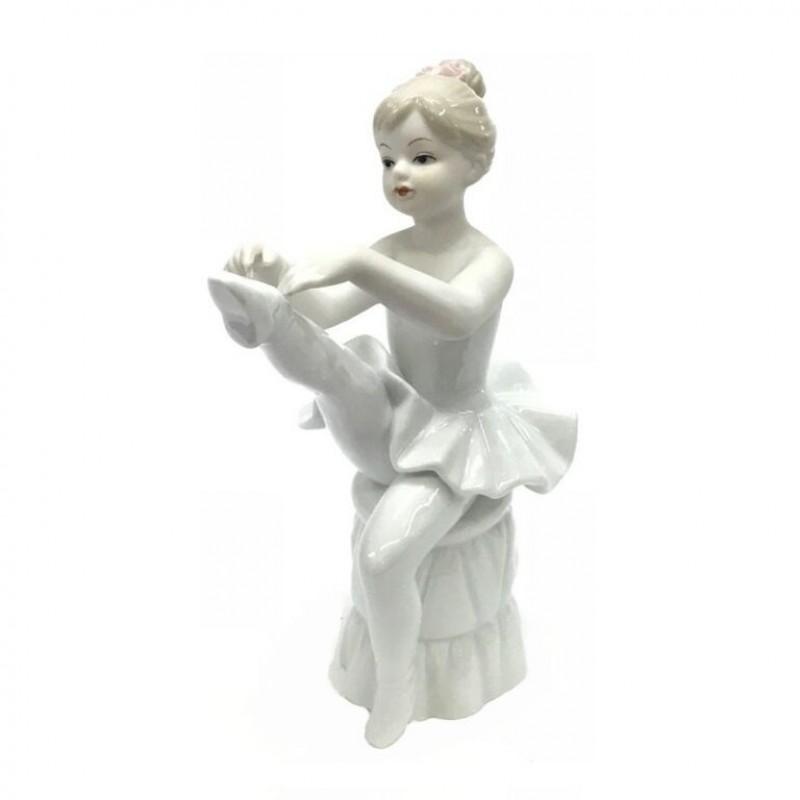 HP-CTO 11 (30) Балерина на пуфике 11*17см