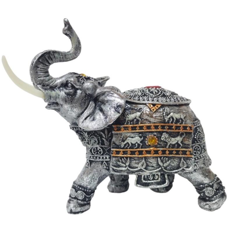 L54109  (1-36) Слон 18*16*8.5см