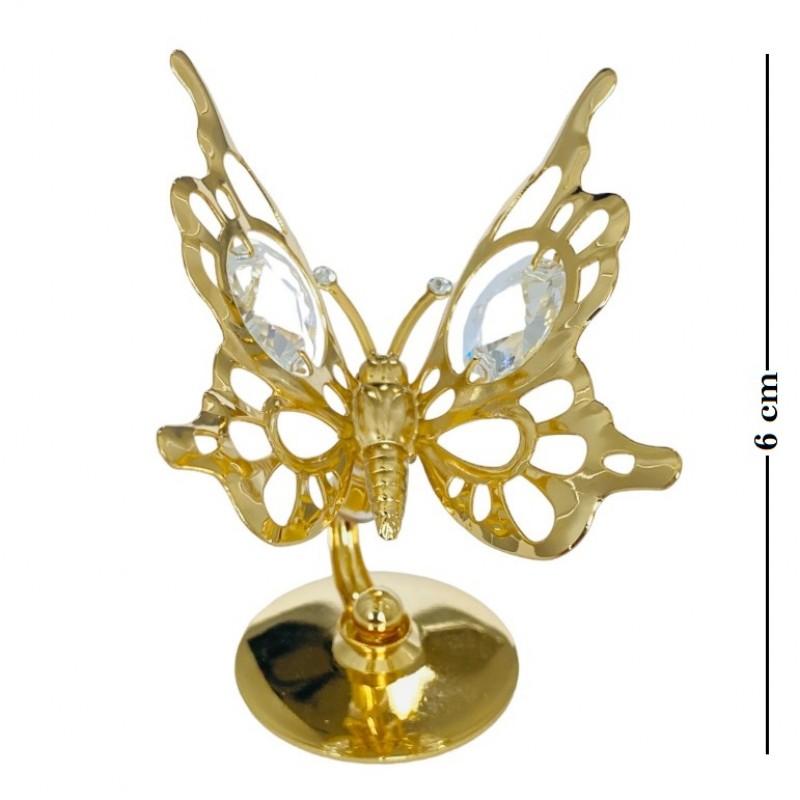 Swarovski 1256 Фигурка бабочка