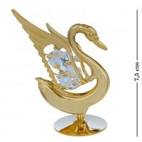 Swarovski 3373 Фигурка Лебедь 6*6*7,5см