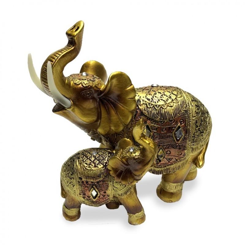 KH-2015  (24) Слон, 16см