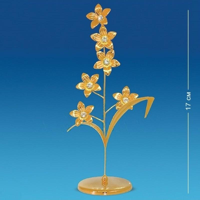 Swarovski 1222 Фигурка Цветы 17см
