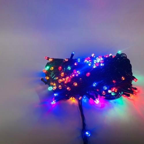Гирлянда 200 ламп