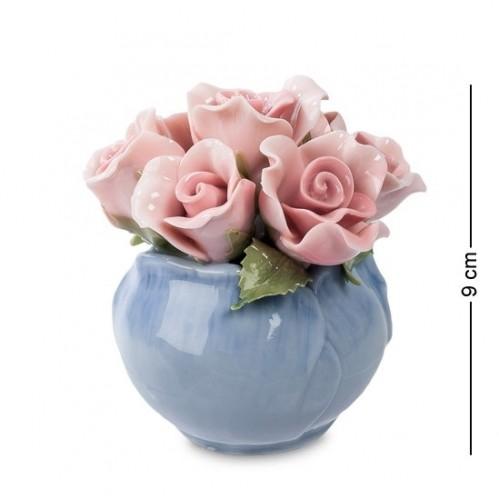 CMS-33/28 Композиция ''Розы'' (Pavone) 9см