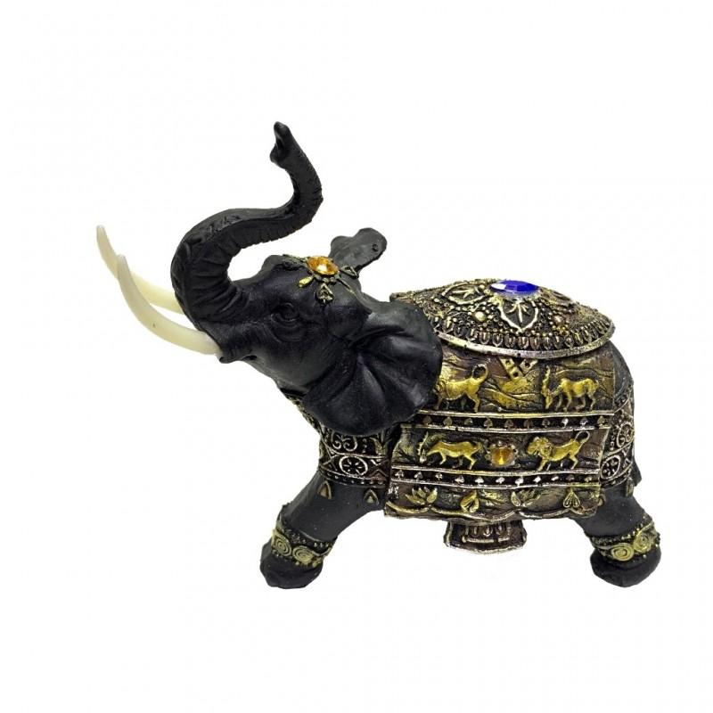 L54116  (1-36) Слон 18*16*8.5см