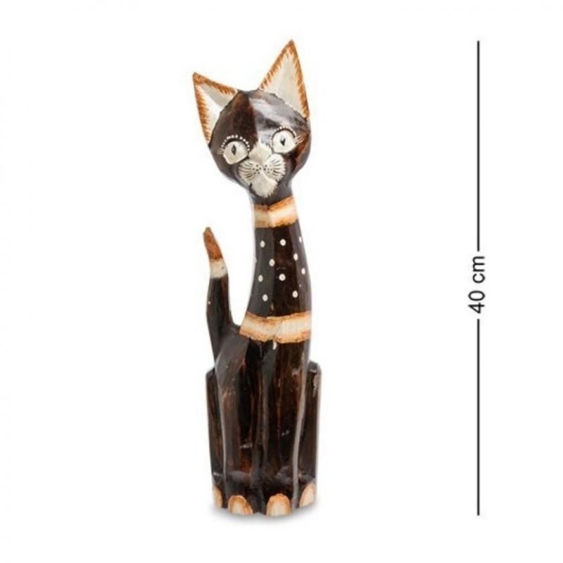 99-148  Кошка дерево 40см