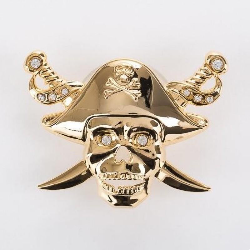 Swarovski 4581 Фигурка Пират на присоске , 5,5*2*5см