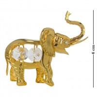 Swarovski 3614 Фигурка Слон большой 9*4,5*6см.