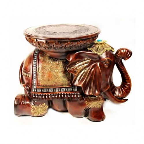 H2328-10T  (1-2) Слон-стул 46*30*33см