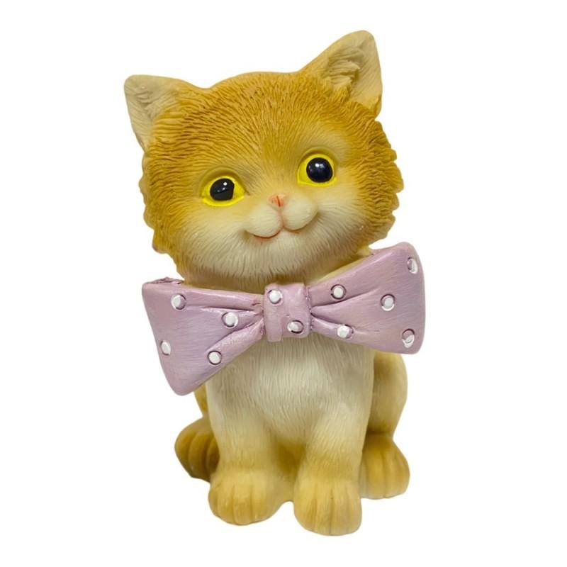 KEN78703  (4-72) Котенок 8*6.5*10.5см