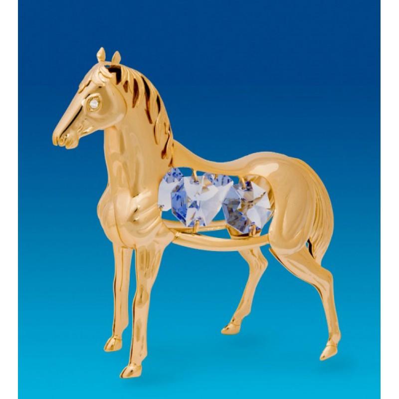 Swarovski 108/B Фигурка Лошадь