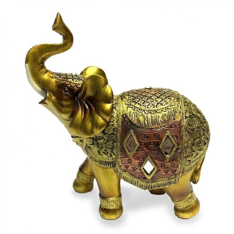 KH-2013  (18) Слон, 2вида 21см
