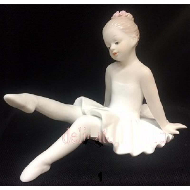 HP3176  (60) Балерина, h=14см