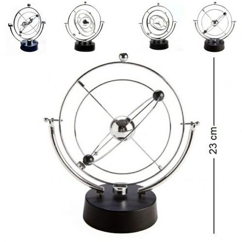 К8141 Мобиль маятник антистресс разные 10*25 см