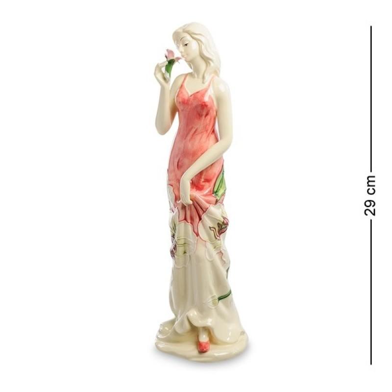 JP- 12/12 Статуэтка ''Дама Орхидея'' (Pavone)