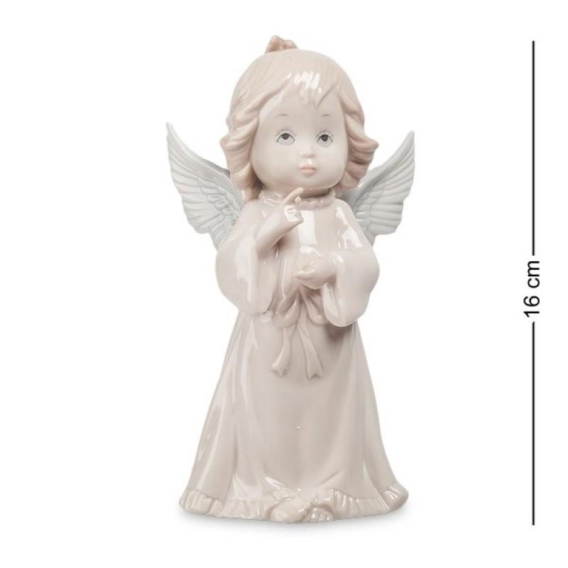 JP- 05/ 1 Фигурка ''Ангел'' (Pavone)  16см