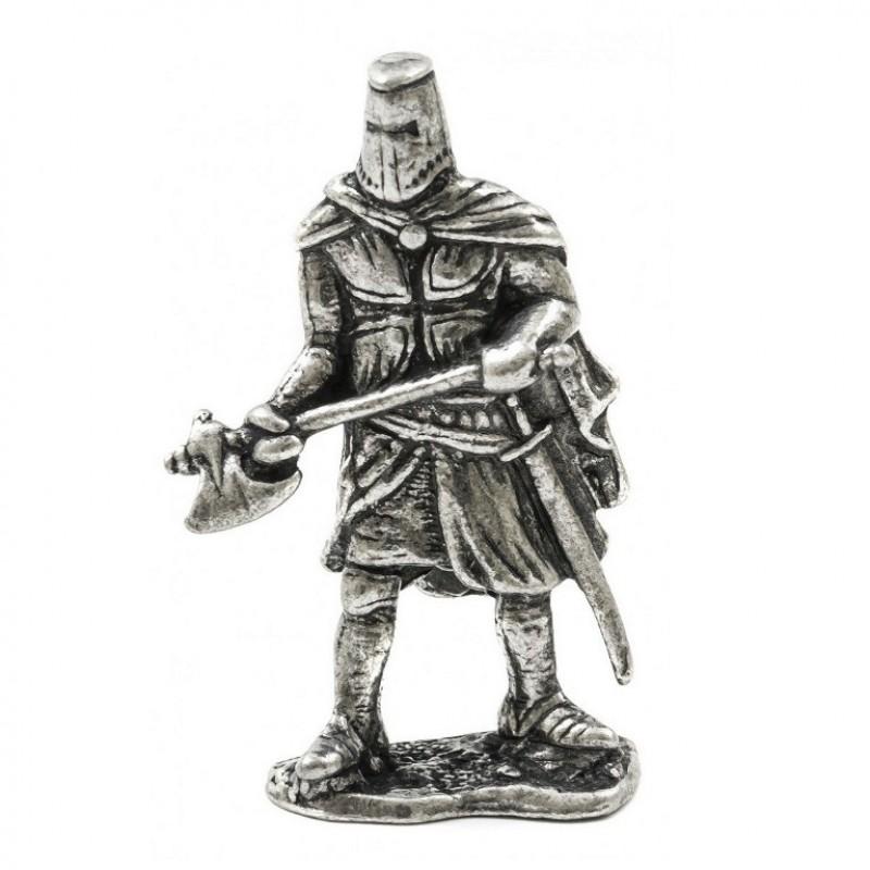 150587 Фигурка из олово Рицари,