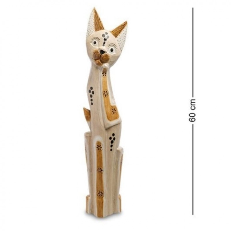 99-048  Кошка дерево 60см