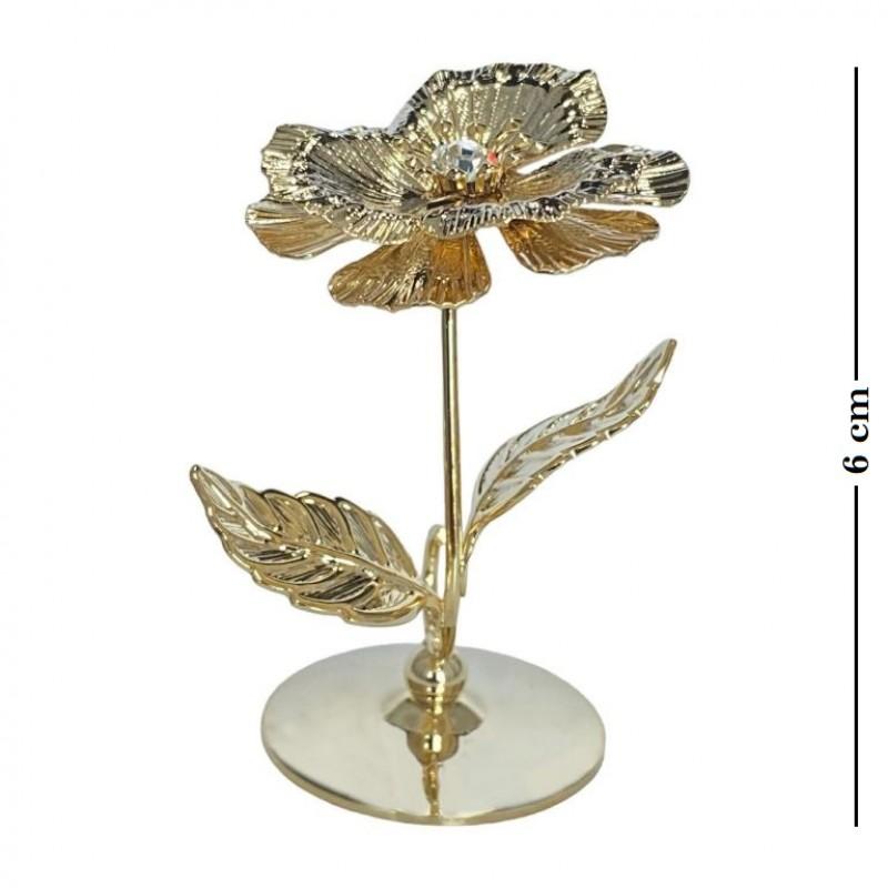 Swarovski 1388 Фигурка Цветок 6см