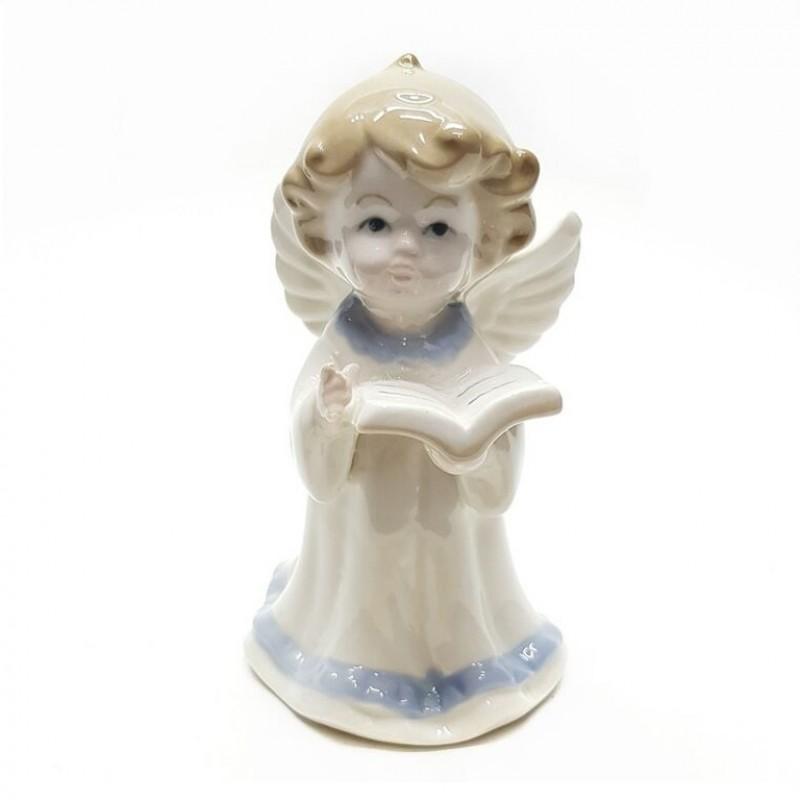 L49421  (4-72) Ангел 8*7*12 см