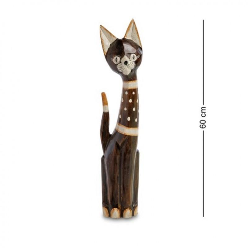 99-146  Кошка дерево 60см