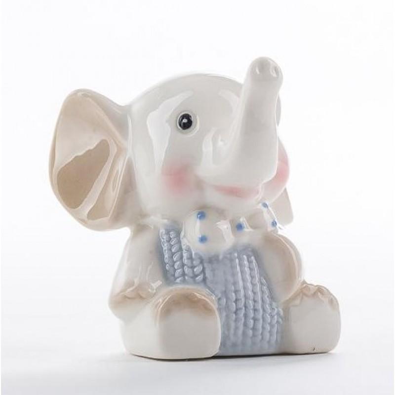 HC-13046  (4-144) Слон 4шт/уп, ф/ф 5,5*5*6см