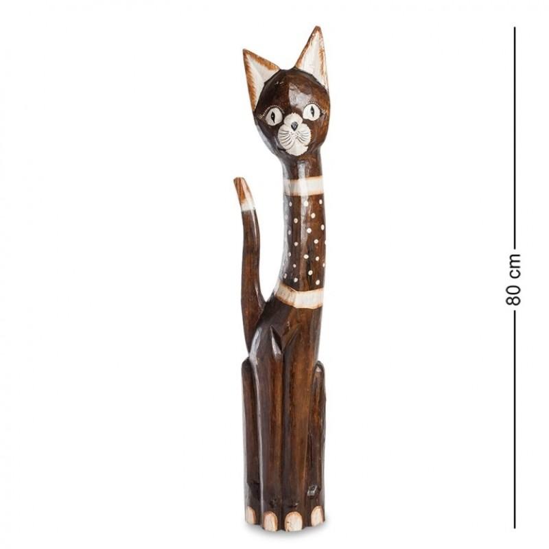 99-145  Кошка дерево 80см